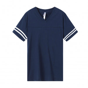 WOMENS Varsity Game Day S/S Tee - Navy
