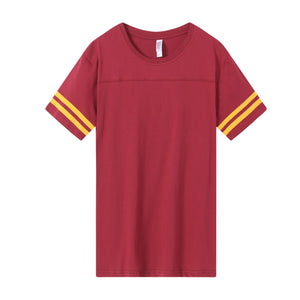 YOUTH Varsity Game Day S/S Tee - Cardinal Red