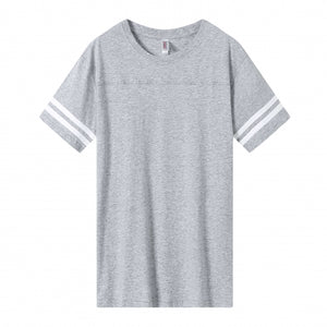MENS Varsity Game Day S/S Tee - Heather