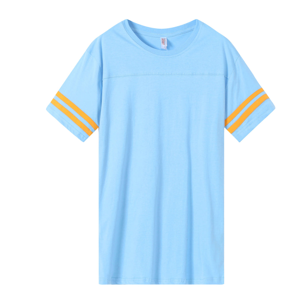 YOUTH Varsity Game Day S/S Tee - Sky Blue