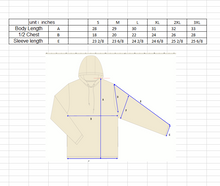 Load image into Gallery viewer, MENS Bamboo Cotton L/S Hoodie | UPF Protection Shirt - White