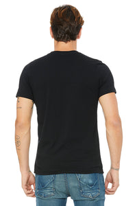 MENS 100% Cotton S/S Tee - Black