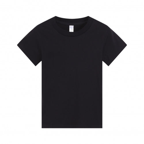 TODDLER Super Soft S/S Tee - Black
