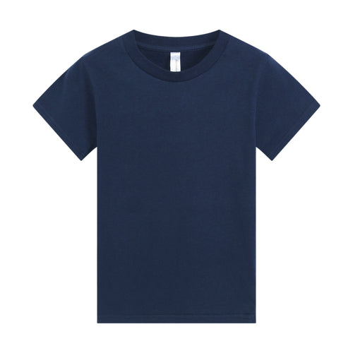 TODDLER Super Soft S/S Tee - Navy