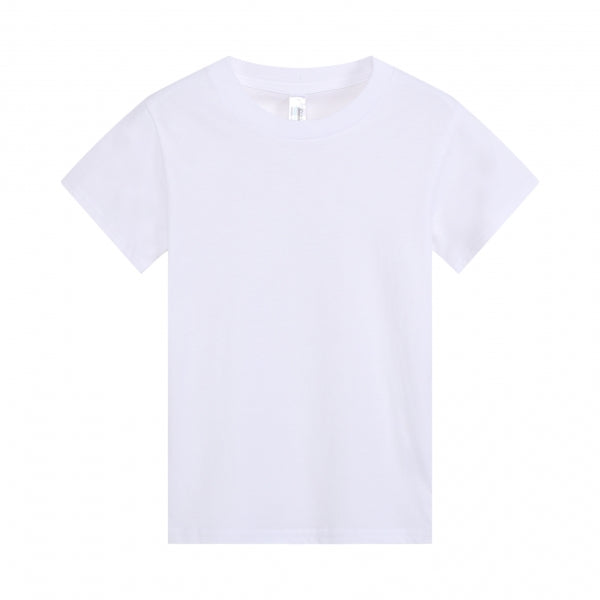 TODDLER Super Soft S/S Tee - Pink
