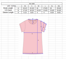 Load image into Gallery viewer, WOMENS Bamboo Cotton S/S Tee | UPF Protection Shirt - Coral