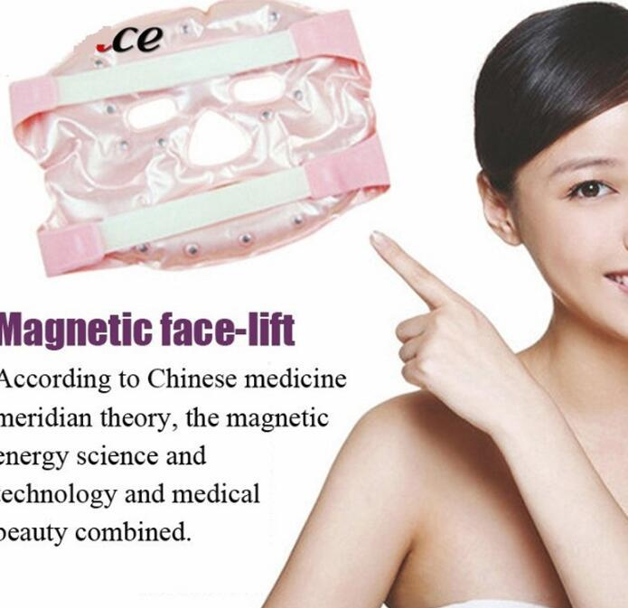 Tourmaline Gel Magnet Facial Mask