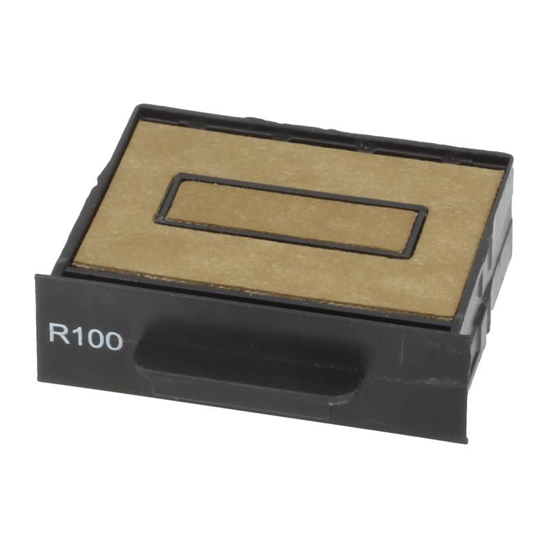 ExcelMark R100 2-Color Ink Pad