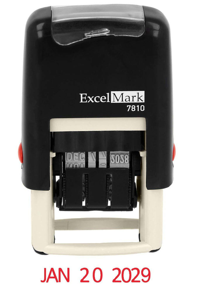 ExcelMark 7810 Mini Dater