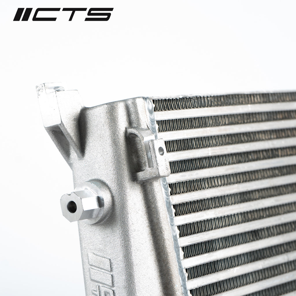 CTS TURBO VW/AUDI MQB 1.8T/2.0T DIRECT FIT INTERCOOLER