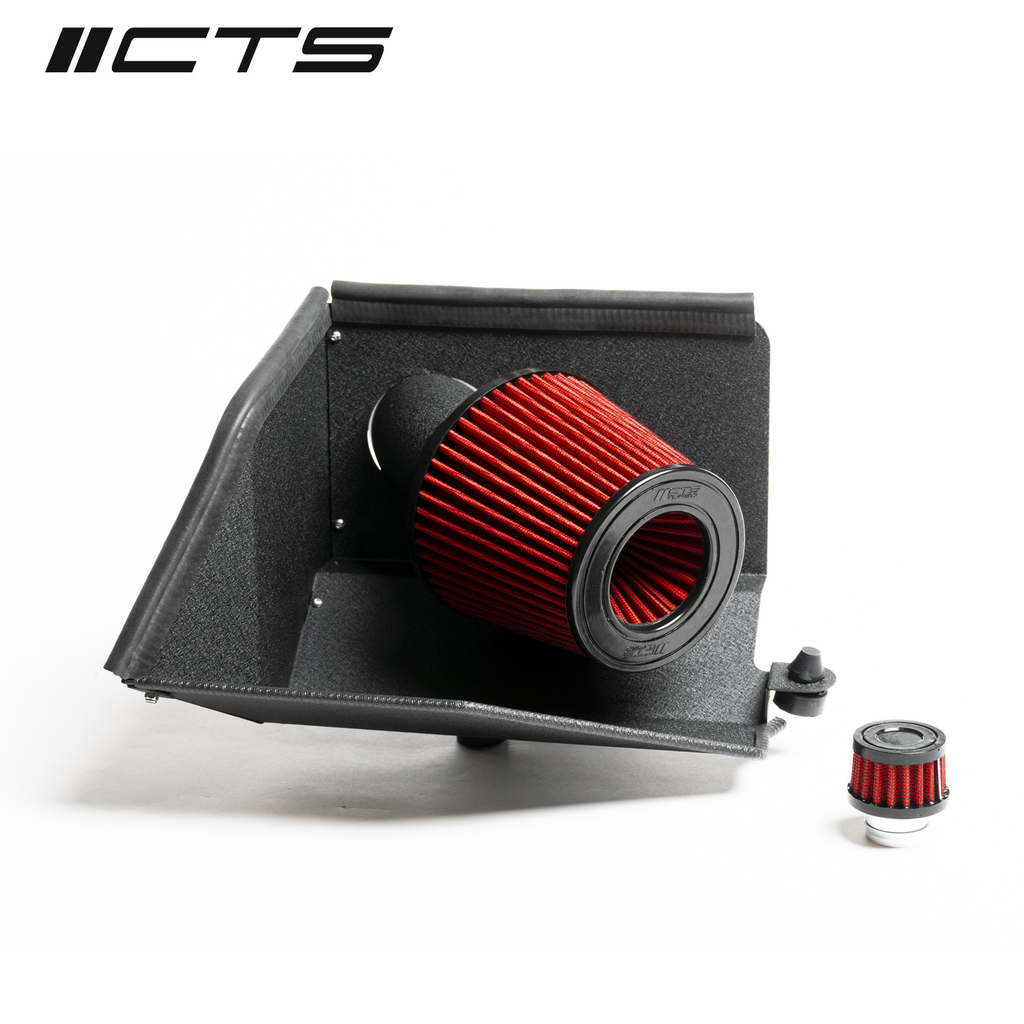 CTS TURBO MK7 VW JETTA 1.4T TSI 3″ AIR INTAKE SYSTEM