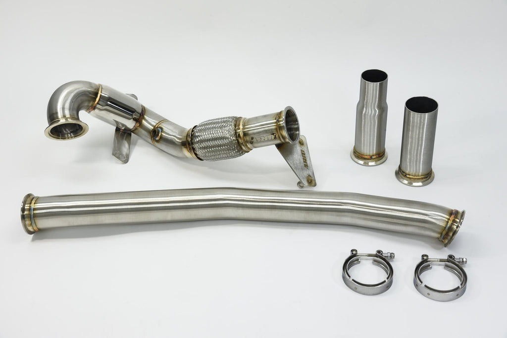 ARM AUDI A3 S3 8V CATTED DOWNPIPE - AWD