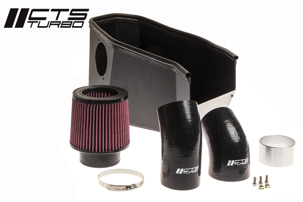 CTS TURBO A3 8P 3.2L AIR INTAKE SYSTEM