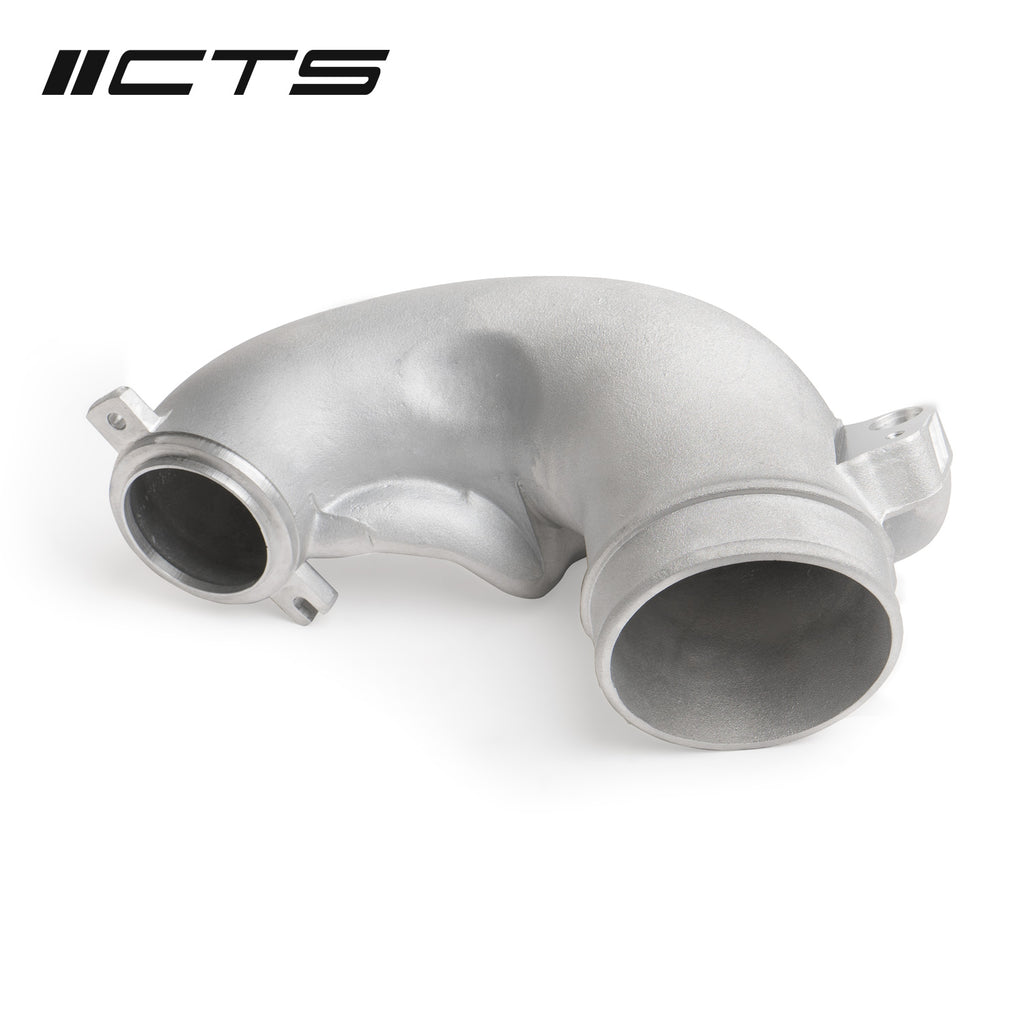 CTS TURBO 4″ TURBO INLET PIPE FOR 8V.2 AUDI RS3/8S AUDI TT-RS