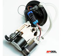 Load image into Gallery viewer, Spool Performance AMG M177 C63 Stage 3 Low pressure fuel pump