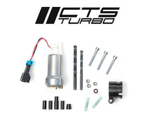 Load image into Gallery viewer, CTS TURBO STAGE 3 FUEL PUMP UPGRADE KIT FOR VW/AUDI MQB MODELS (2015+)