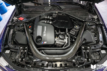 Load image into Gallery viewer, CTS TURBO S55 F80/F82/F83/F87 BMW M3/M4/M2 AIR-TO-WATER INTERCOOLER UPGRADE