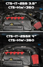 Load image into Gallery viewer, CTS TURBO 4″ TURBO INLET PIPE FOR 8V.2 AUDI RS3/8S AUDI TT-RS