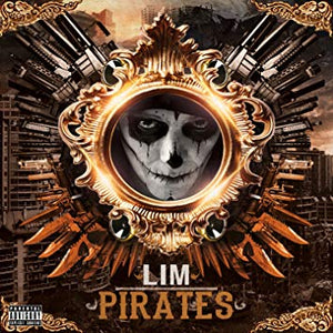 Double Album Pirates dédicacé (LIM)
