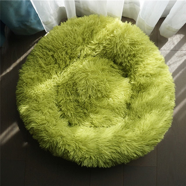🐶 Super Soft Pet Bed 🙀