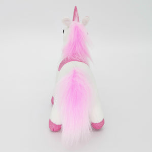 PonyCycle Pink Unicorn Doll