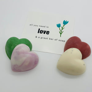 Simply Organic Soap Gift Sets