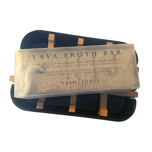Simply Organic Soap Accessories