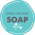 Simply Organic Soap Logo