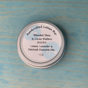 Signature Lotion bar