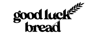 Good Luck Bread