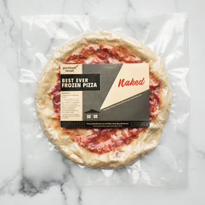 """Naked"" (Thursday 4/22 Delivery)"