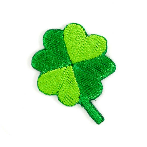 Mini Four Leaf Clover Patch