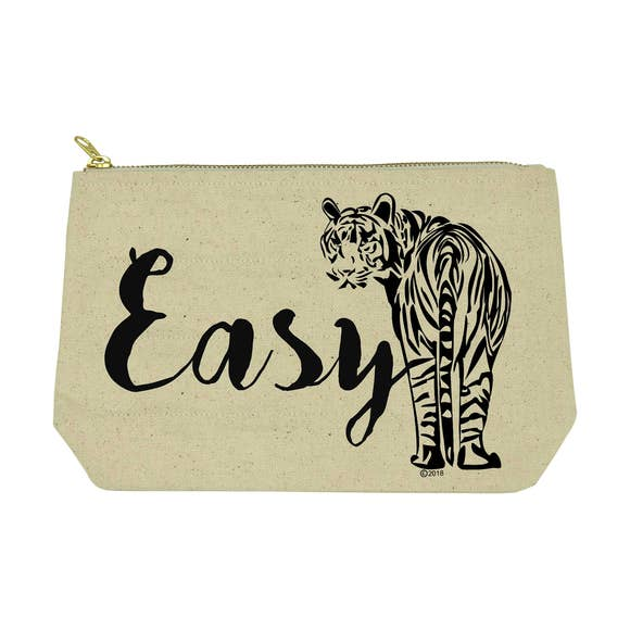 Easy Tiger Pouch