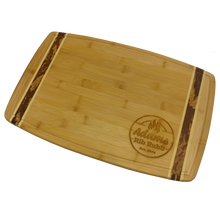 Load image into Gallery viewer, Adams Rib Rubb Cutting Board