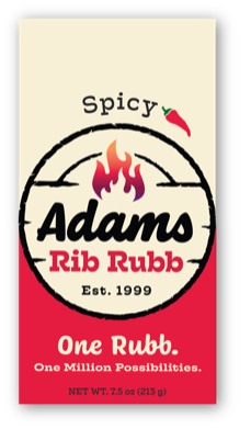 Spicy Rubb