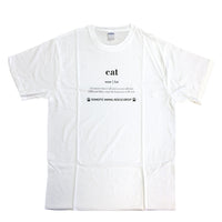 ADULT CAT T-SHIRT 02