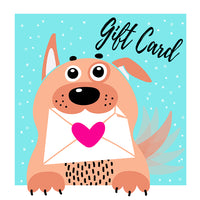 DARG GIFT CARD