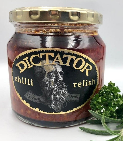 DICTATOR ORIGINAL RELISH