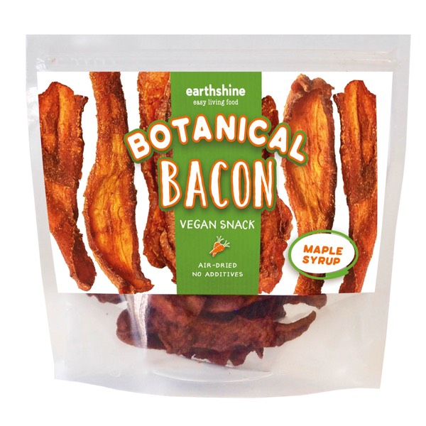 BOTANICAL BACON - MAPLE SYRUP 40G