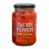 CHERRY PEPPERS - WHOLE 375ML