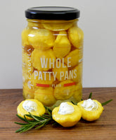 PATTY PANS - WHOLE 375ML