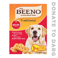 BEENO DOG TREATS