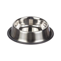 STAINLESS STEEL PET BOWL - SMALL