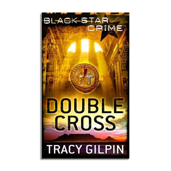 Gilpin, Tracy - DOUBLE CROSS