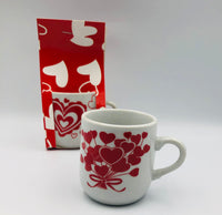 LET ME ESPRESSO MY LOVE MINI MUGS