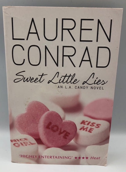 Conrad, Lauren - SWEET LITTLE LIES