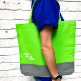 DARG BEACH BAG - ASSORTED COLOURS