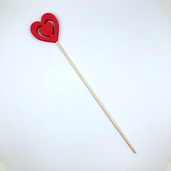 MY HEART ON A STICK
