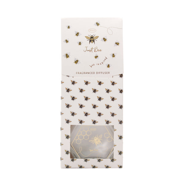 JUST BEE FRAGRANCED DIFFUSER 100ML