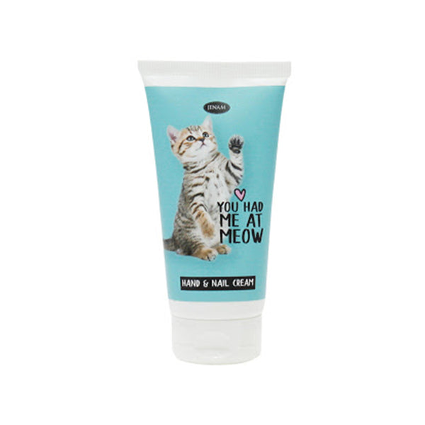 PET THOUGHTS HAND & NAIL CREAM - 50ML - CAT
